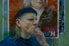 Bach-Harry-Cuby-Muskee-oil-on-panel-40-X-30-cm.-