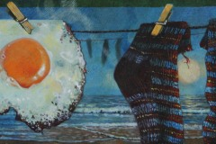 Sunny-side-up-oil-on-panel-10-X-20-cm.